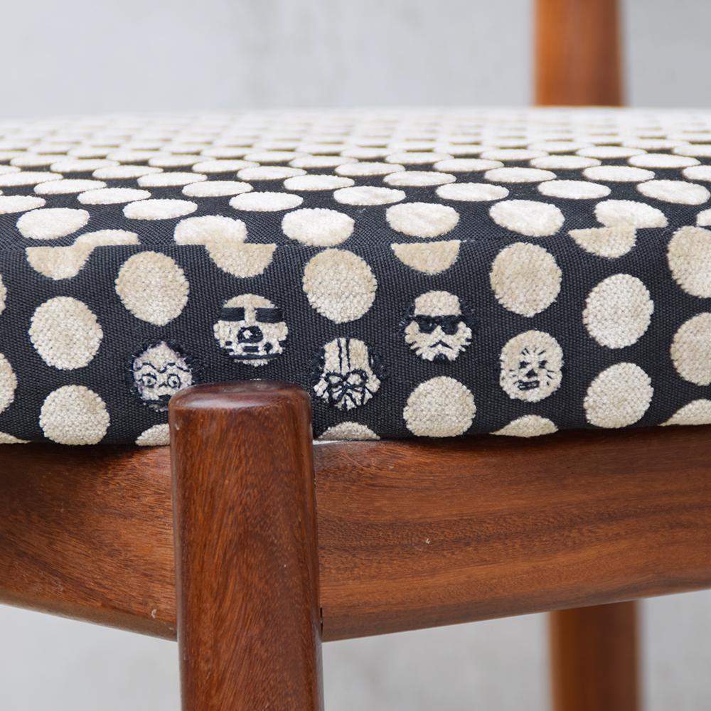 スターウォーズ刺繍チェア