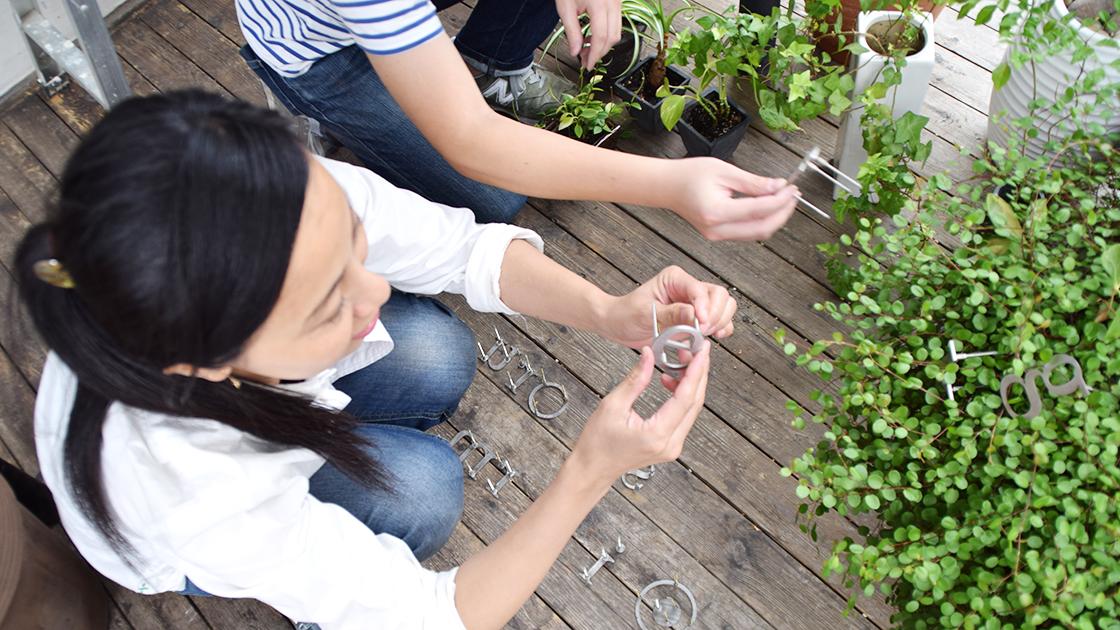 京都家具職人