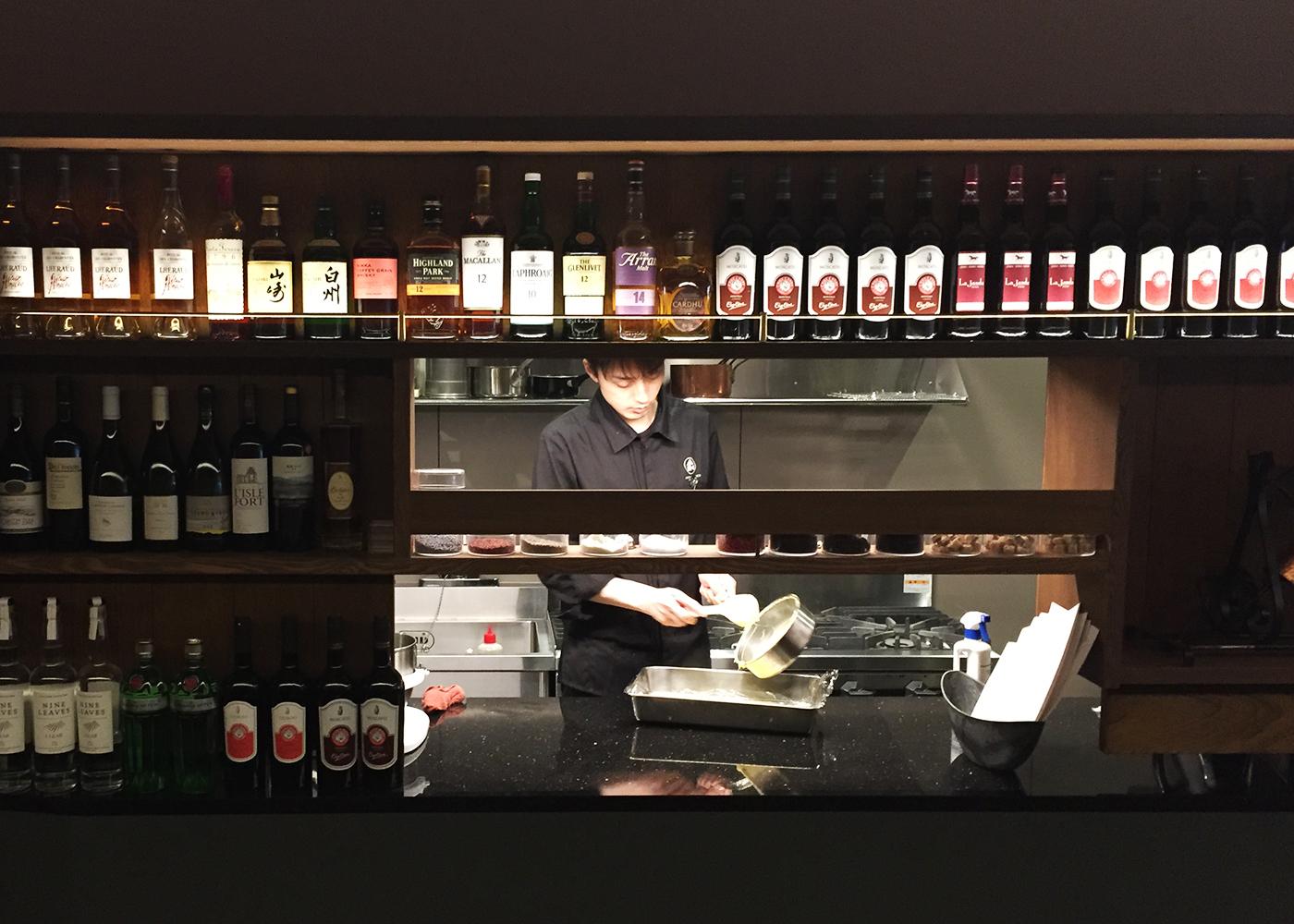アッサンブラージュカキモト京都