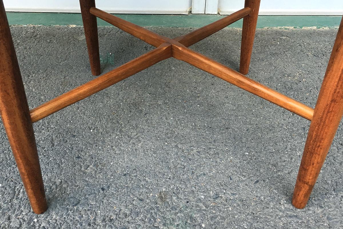 椅子の貫を修理