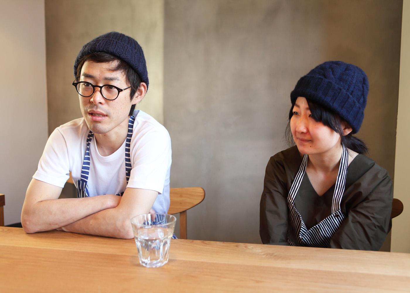 おしゃれなカフェ椅子和歌山県新宮市Meganeパン