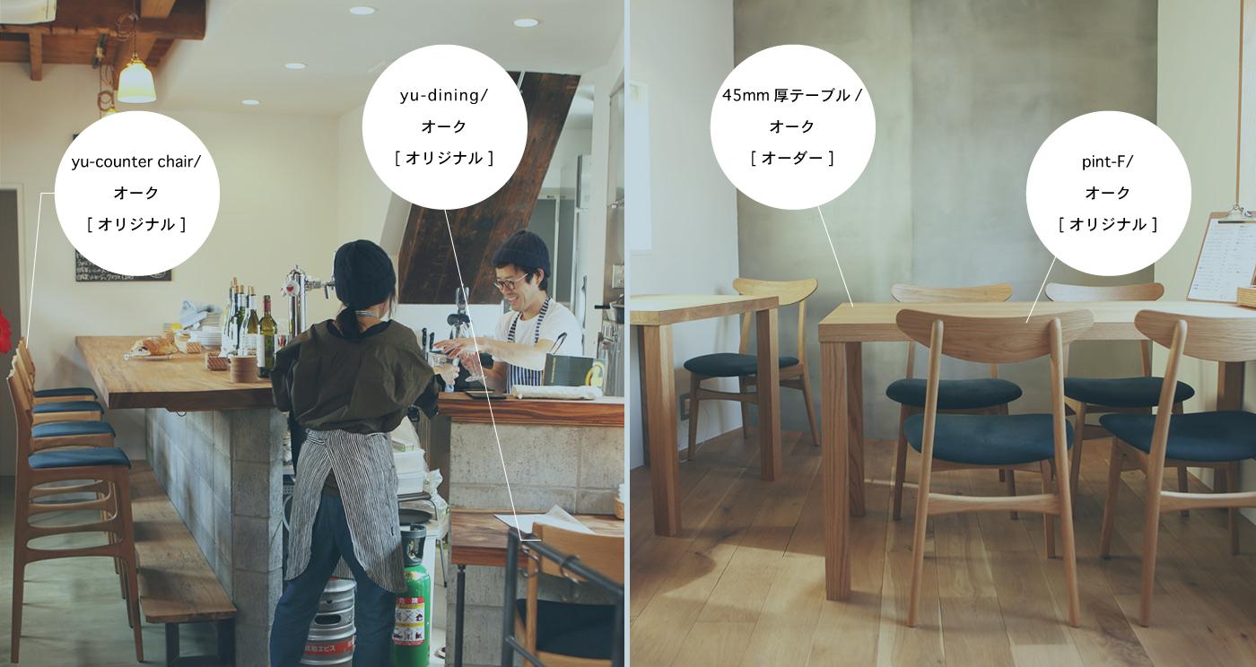 和歌山県新宮市Meganeパンカフェ