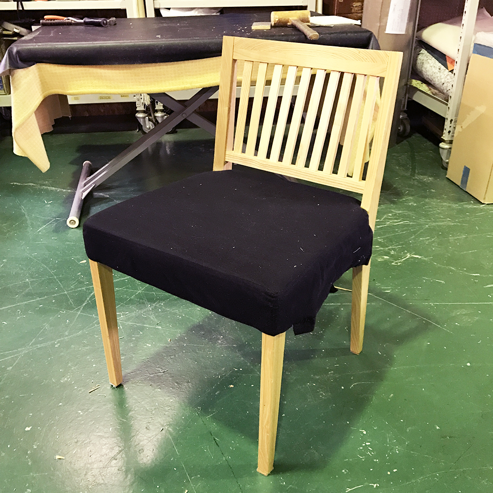 椅子張り替え塗装修理籐張り替え