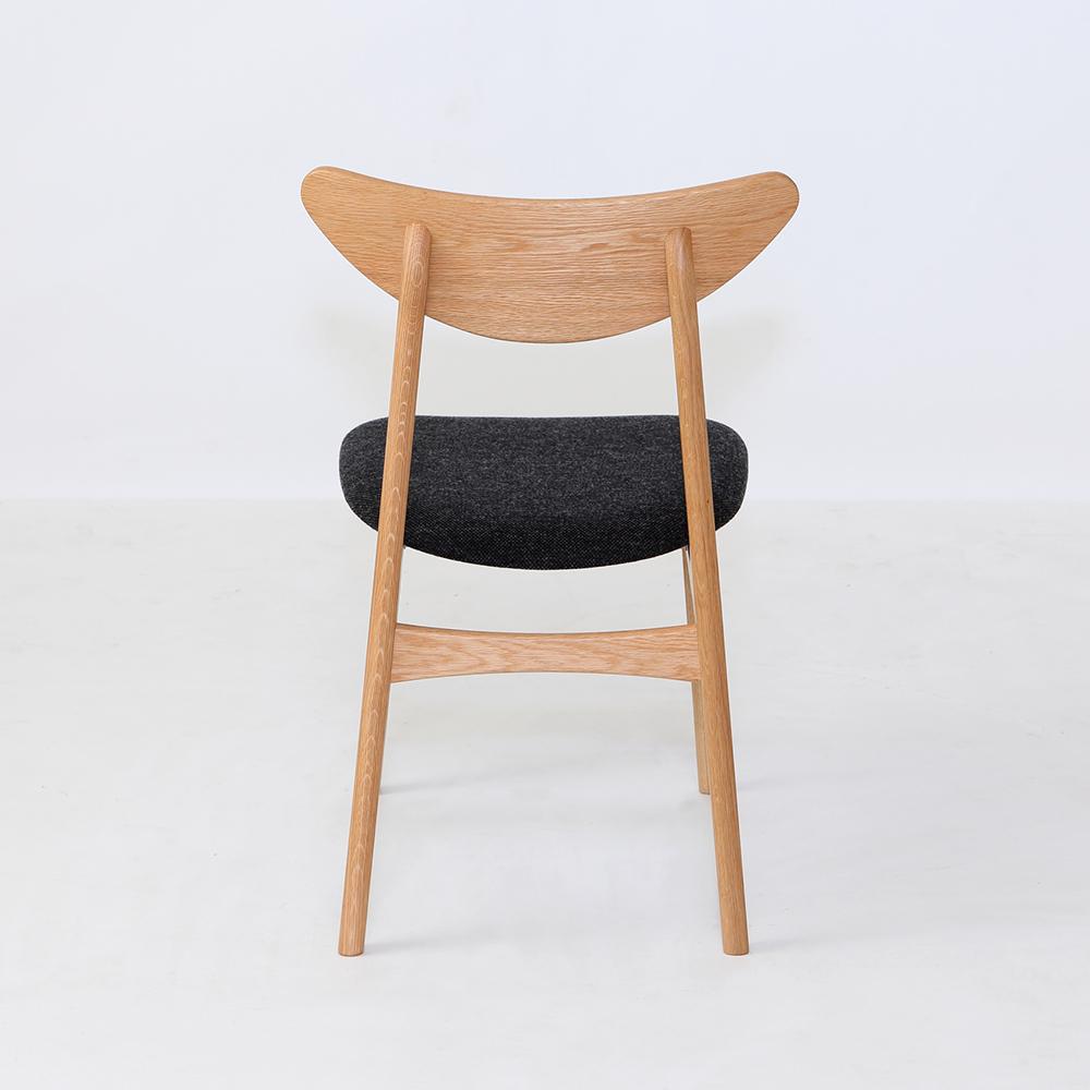 おしゃれで上質な京都の家具職人が作る無垢の北欧デザイン椅子