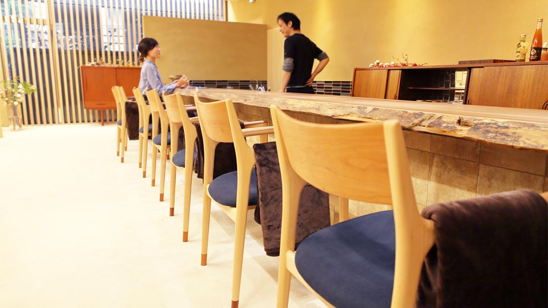 アシェットデセール未完様へ家具を納品させていただきました