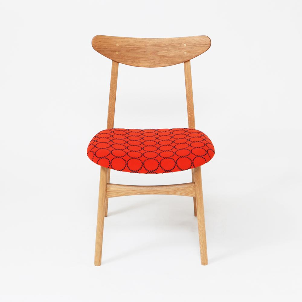 ミナペルホネンタンバリン椅子