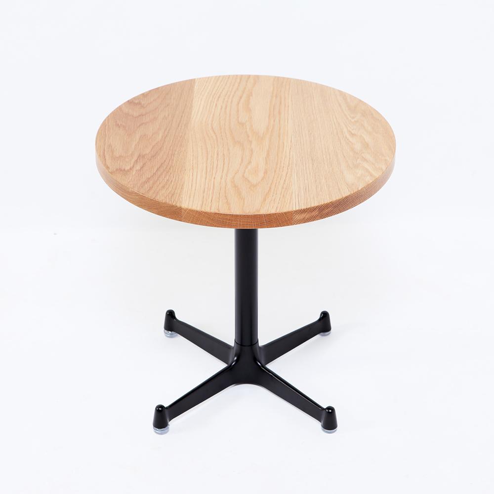 おしゃれなカフェテーブルをオーダーメイド製作